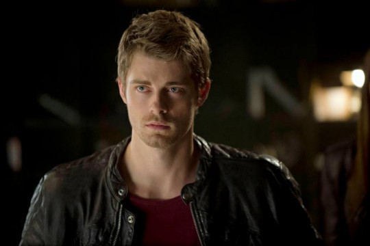 Luke Mitchell Joins Agents Of S.H.I.E.L.D. As An Inhuman