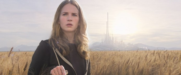 Box Office Report: Tomorrowland Tops Mild Memorial Day Weekend