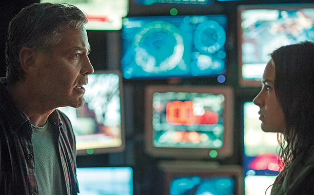 Bevy Of Tomorrowland Plot Details Reveal Origin Behind George Clooney's Character, Disney Utopia And More