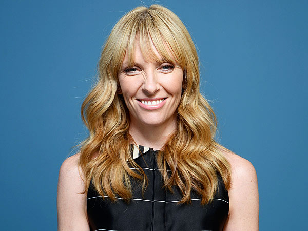 Toni Collette, Adam Scott And More Join Christmas Horror Comedy Krampus