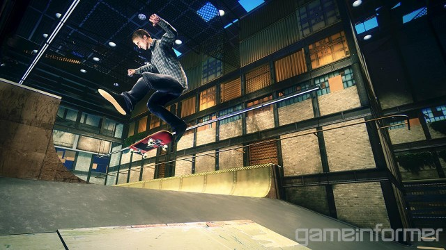 Tony Hawk's Pro Skater 5 Hands-On Preview [E3 2015]