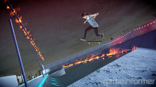 Tony Hawk's Pro Skater 5 Will Skate Onto Current-Gen Consoles In September