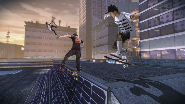 Activision Addresses Tony Hawk's Pro Skater 5 Launch Woes