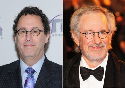 Lincoln Scribe Tony Kushner Is Writing A New Script For Steven Spielberg