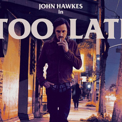 Too Late Review