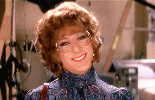 Watch Dustin Hoffman Explain How Tootsie Changed The Way He Saw Women