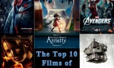 The Top Ten Films Of 2012 So Far