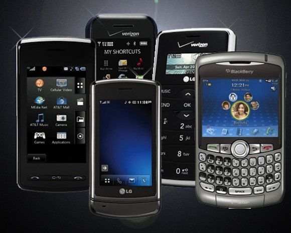 top 5 cell phones The Ten Worst Behaviors Of Modern Moviegoers