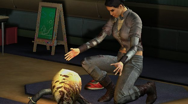 top10mostterrifyingvideogamecharacters 6 Dead Space 2s 10 Most Horrifying Moments