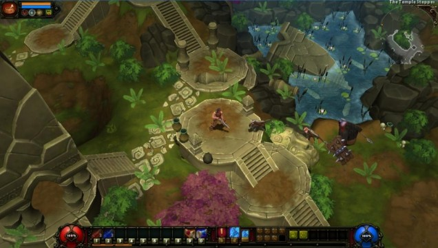 Torchlight II Will Feature Larger Levels Including Outdoor Environments
