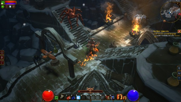 Although It Has Yet To Receive A Release Date, Torchlight II Is Now Available For Pre-Order