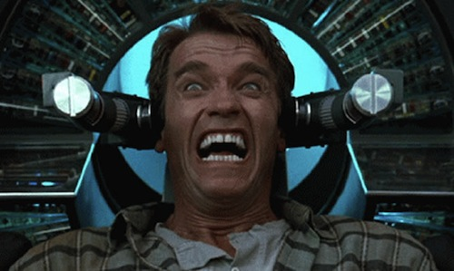 Total Recall: Mind Bending Edition Coming To Blu-Ray In July