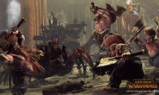 Total War: Warhammer's Servers Are Experiencing Launch Day Issues