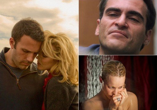 To The Wonder, The Master & Passion Are Likely For Venice Film Festival