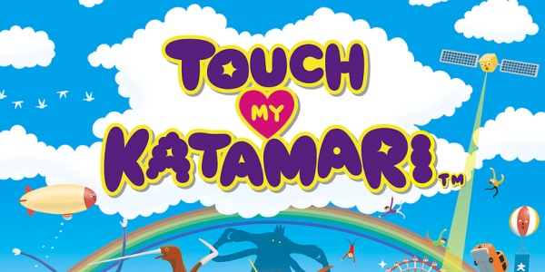 Touch My Katamari Prologue Trailer Brings New Meaning To Weird