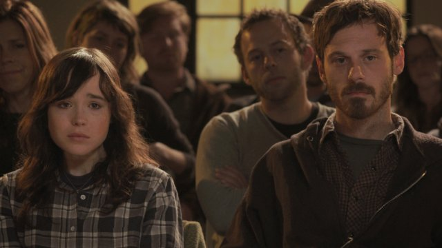 Watch Ellen Page Get Awkward In Trailer For Touchy Feely
