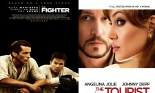 New Clips For The Tourist And The Fighter