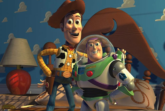 toy story 21 Ranking The Films Of Pixar Animation Studios