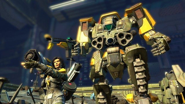 Toy Soldiers: War Chest Review