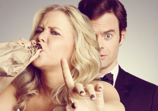 CONTEST: Win Trainwreck Blu-Ray Prize Pack