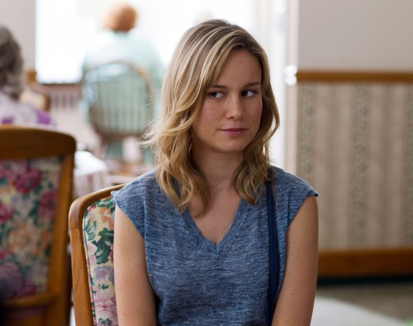 Brie Larson Heading To The Glass Castle