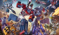 Transformers: Earth Wars Rolls Out On Android And iOS This Year