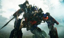 Is This The First Transformers 4 Poster?