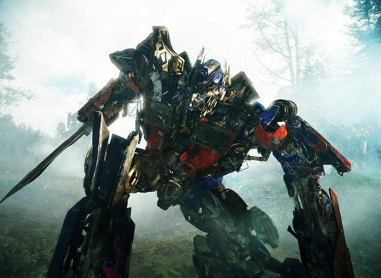 Transformers: Dark Of The Moon To Feature Linkin Park