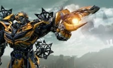 Transformers Cinematic Universe To Include Bumblebee Spinoff