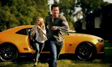 Mark Wahlberg Looks All Beaten Up In New Transformers: Age Of Extinction Images