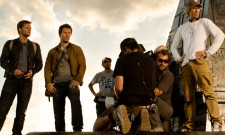 Michael Bay Talks Transformers: Age Of Extinction, Teases New Trilogy