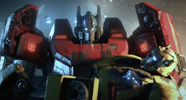 Fall Of Cybertron Gets Emotional Trailer And Release Window