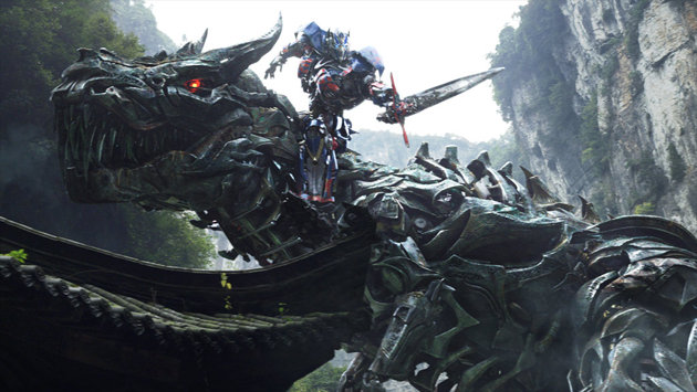 transformers2 Transformers: Age Of Extinction Review