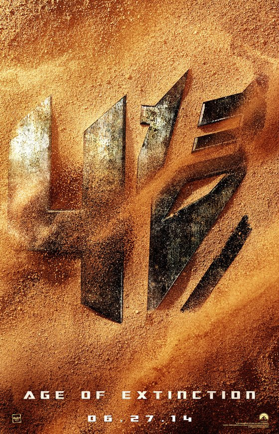 Transformers 4 Gets An Unexpected Title And New Poster
