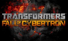 Grimlock Rampages First Transformers: Fall of Cybertron Trailer
