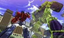 Activision Goes Behind-The-Scenes With Transformers: Devastation