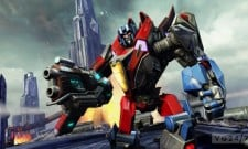 Roll Out With These Transformers: Fall Of Cybertron Launch Screens
