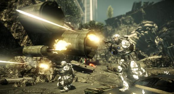 Crysis 2 Double XP Marathon Starts Today