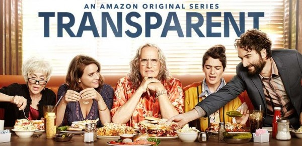 Jeffrey Tambor Quits Transparent After Sexual Harassment Allegations