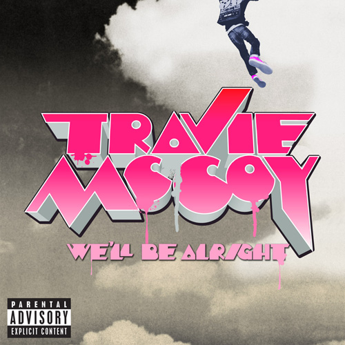 Travie McCoy Releases 'We'll Be Alright' Music Video