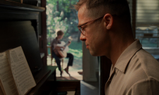 Brad Pitt In New Tree Of Life Clip