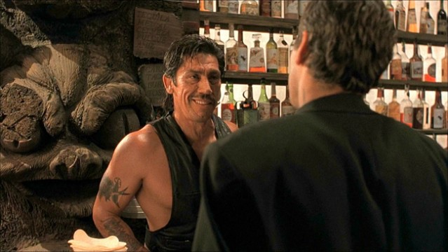 Danny Trejo To Appear In From Dusk Till Dawn TV Series