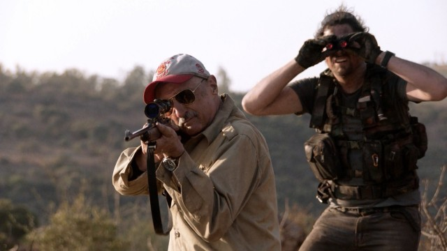 Tremors 5: Bloodlines Review