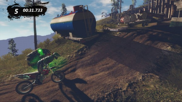 Here's How You'll Use Trials Evolution's Track Editor