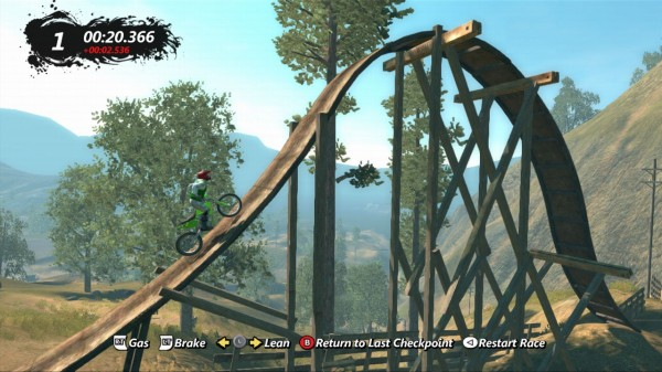 Spring Is In The Cards For Trials Evolution; New Trailer Released