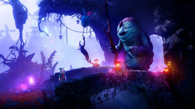 Trine 3: The Artifacts Of Power Review