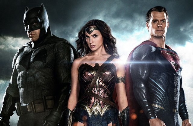 Batman V Superman: Dawn Of Justice Director Talks DC Trinity And What Makes Them Tick