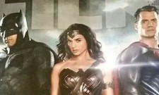 The Trinity Feature On Total Film's Batman V Superman: Dawn Of Justice Cover