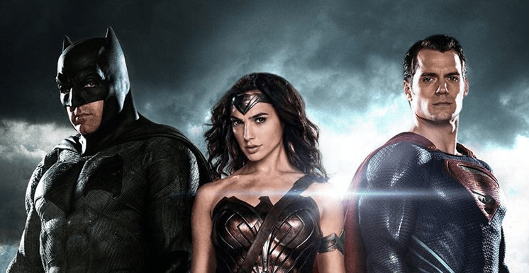Jon Berg And Geoff Johns To Take The Helm Of The DC Extended Universe