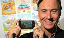 "EA Founder Trip Hawkins Predicts Consoles Will Become ""A Hobby Market"""